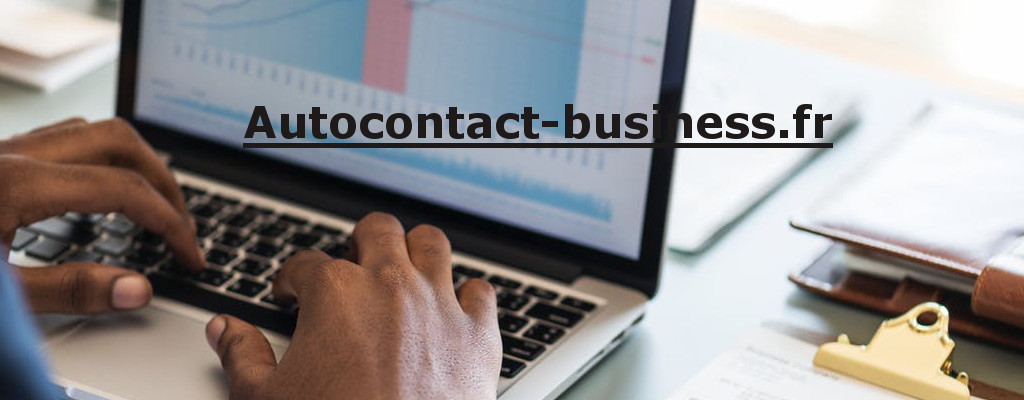 Autocontact business